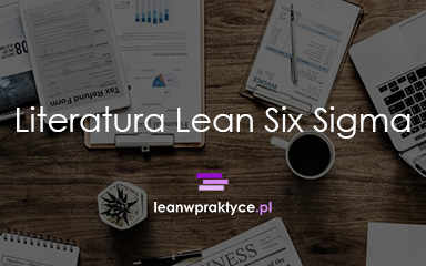 Literatura Lean Six Sigma