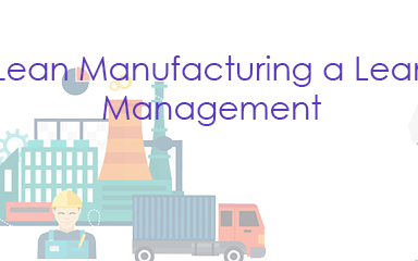 Lean Manufacturing a Lean Management